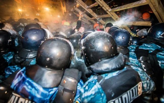 """Рада рекомендует снять гриф """"секретно"""" со всех приказов силовиков, причастных к разгону Майдана"""