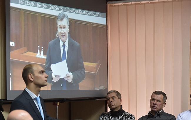 Фото: Виктор Янукович (фото из открытых источников)