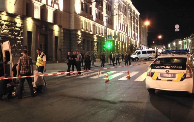 Стрілянина у Харкові: дружину нападника знайшли мертвою