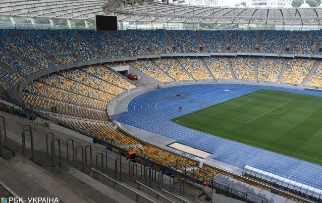 В Україні дозволили футбольні матчі з глядачами: всі подробиці