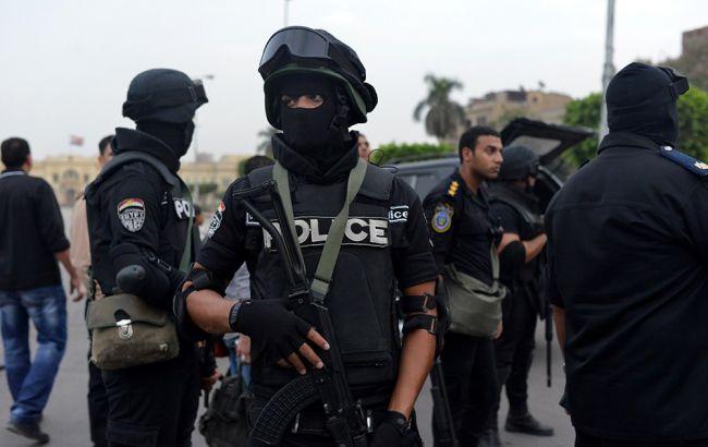 Фото: в Каире произошел взрыв