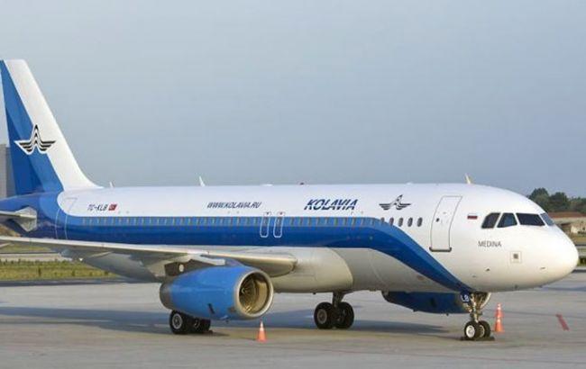 """У Москві проводять обшуки в офісах """"Когалимавіа"""" у справі про катастрофу літака в Єгипті"""