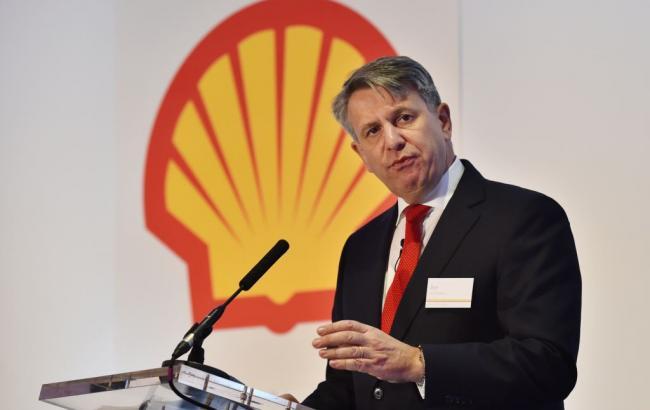Голова Shell очікує ціни на нафту в 2017 на рівні 50 доларів/барель