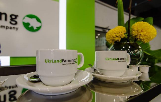 """Группа компаний """"Укрлендфарминг"""" Бахматюка стала членом Европейской Бизнес Ассоциации"""