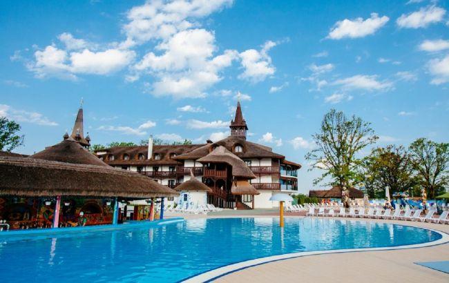 Термальные источники и спа-курорт: комфортная локация в Украине для отдыха в межсезонье