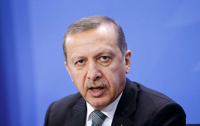 Эрдоган: Ниодин европеец несможет неопасно испокойно гулять поулицам