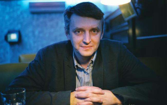 """Автор """"Майдана"""" презентовал фильм про Россию"""