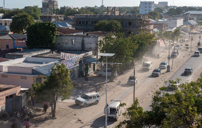 Фото: Могадишо