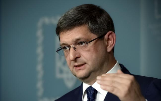 БПП просить коаліцію розглянути кандидатуру Ковальчука на посаду глави МЕРТ