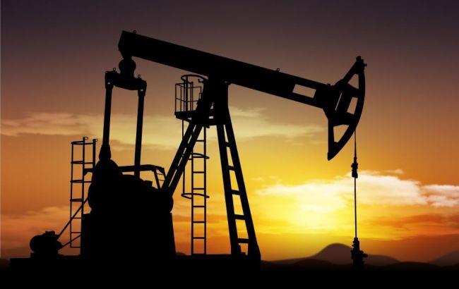 Цена нефти Brent опустилась до $37,1 за баррель
