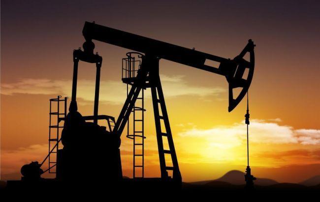 Фото: нефть