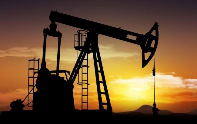 Urals -  экспортная марка российской нефти