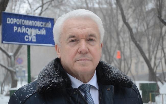 """Екс-""""регіонал""""-утікач Олійник насмішив своєю погрозою на адресу України"""