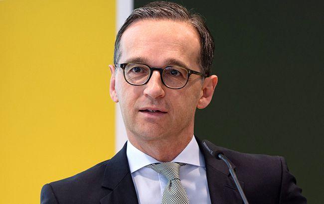 Новый глава МИД Германии против признания оккупации Крыма «обходными путями»