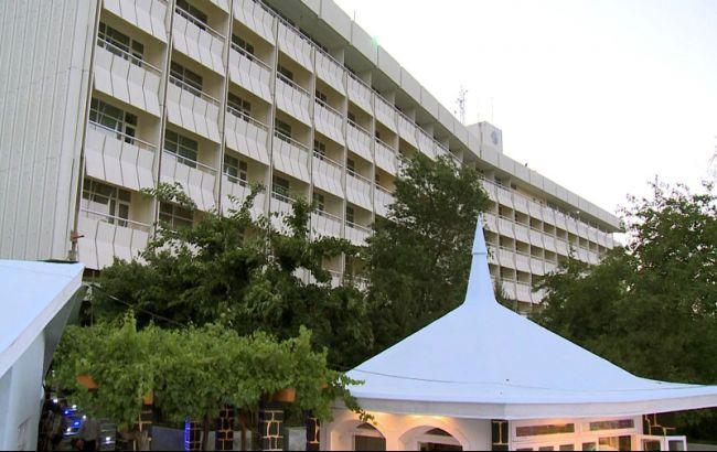 Напад на готель у Кабулі: МЗС підтвердило загибель кількох українців