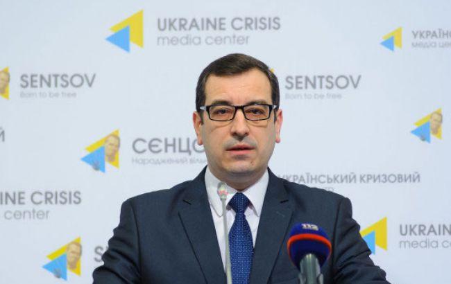 Фото: Скібіцький повідомив про нарощування угруповання російських військових