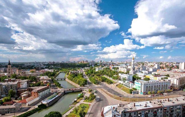 """Місто просто здивувало: блогер поділилася несподіваними деталями про """"карантинний"""" Харків"""