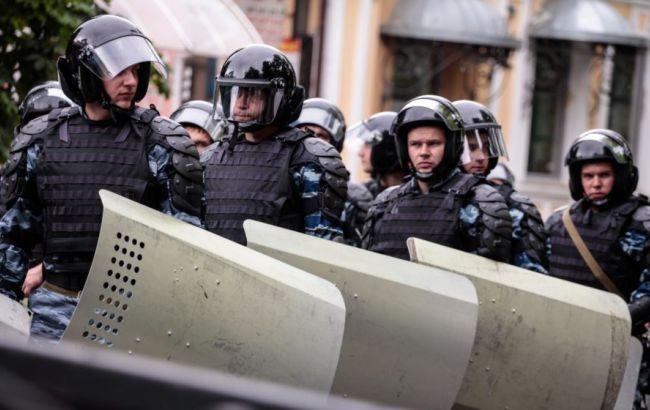Антикоррупционные митинги «Оннам неДимон» повсей Российской Федерации начались сзадержаний