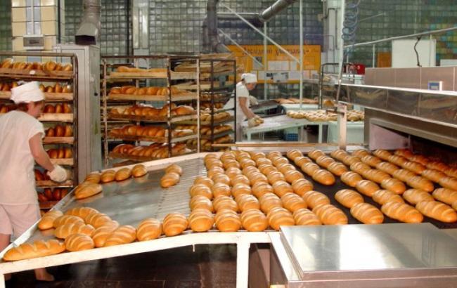 Все меньше хлеба: рынок ХБИ в 2015 году продолжит сокращаться