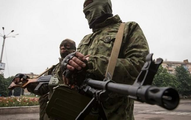 У Донецькій обл. за добу при обстрілі загинули 6 мирних жителів, 5 поранені, - міліція