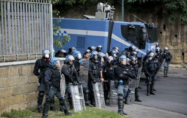 Кількість жертв стрілянини в суді Мілана зросла до чотирьох