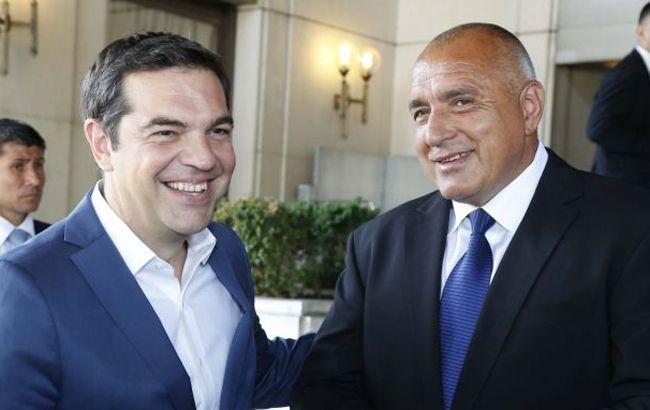 Болгария и Греция начали строительство газопровода для снижения зависимости от РФ