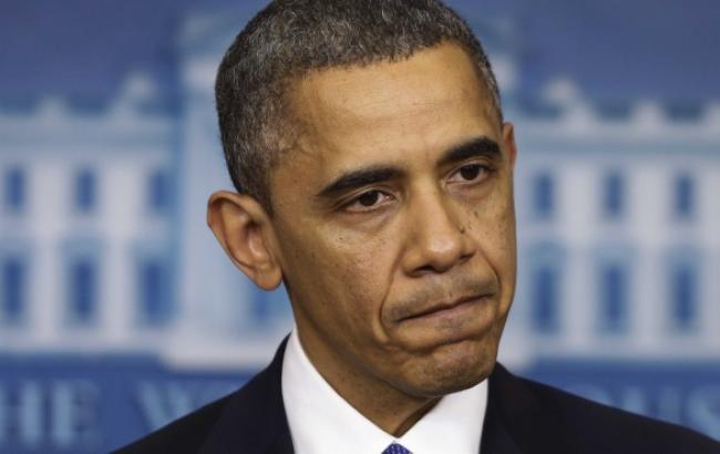Обама сумнівається в успіху ядерних переговорів з Іраном