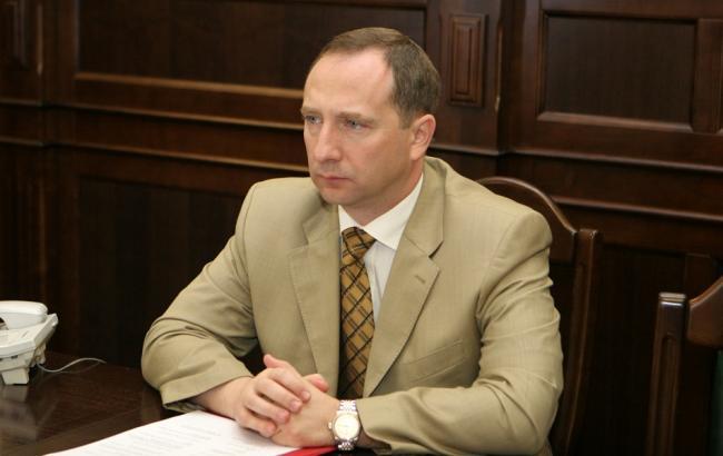 В Харківській обл. зводять захисні вогневі споруди