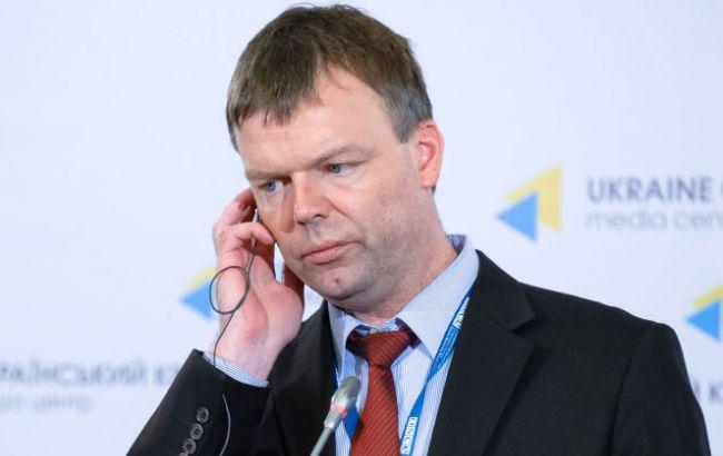 ОБСЄ зафіксувала концентрацію ракетних систем бойовиків