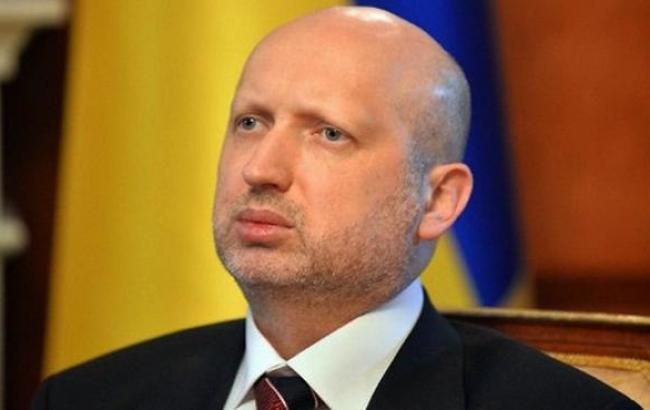 СНБО одобрил внесение изменений в закон о военном положении
