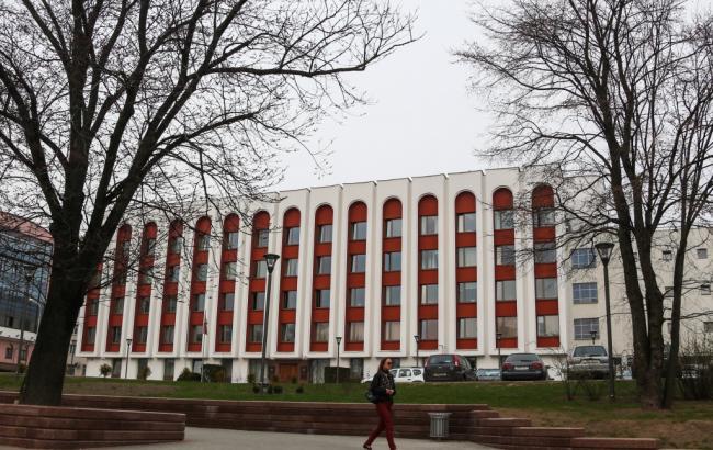 Підгрупа з політичних питань завершила зустріч у Мінську