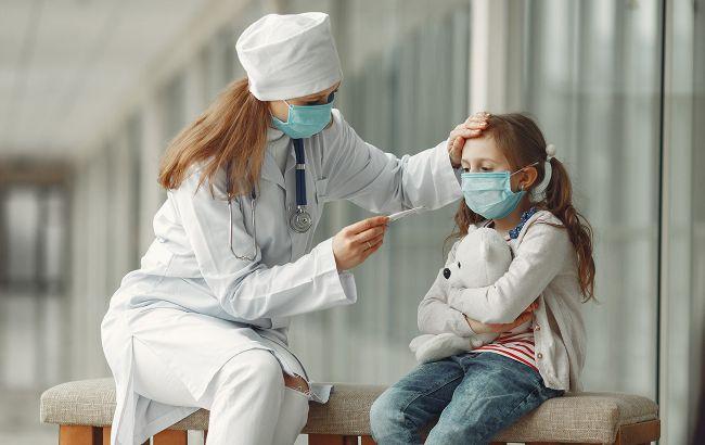У детей опасные симптомы COVID-19 могут отличаться: когда надо бить тревогу