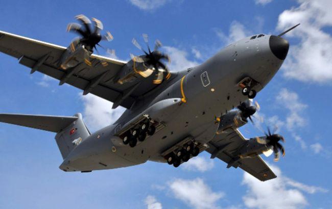 ВПС Туреччини на кордоні з Сирією збили безпілотник, а не літак