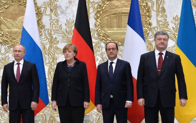 РФ на«нормандской» встрече вМинске будет представлять Сурков