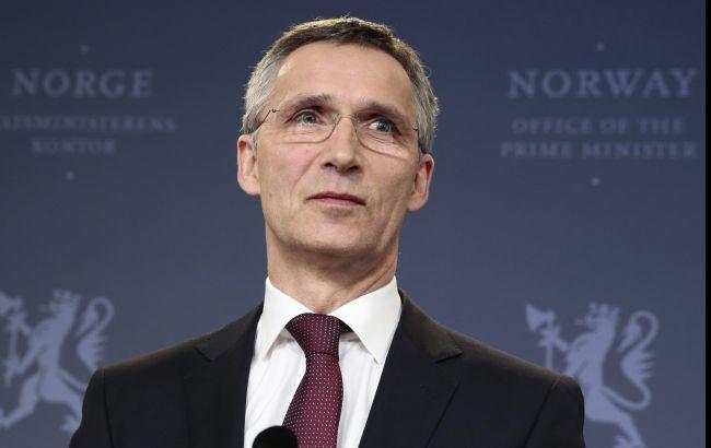 Генсек НАТО: Росія гальмує процес вирішення конфлікту в Сирії