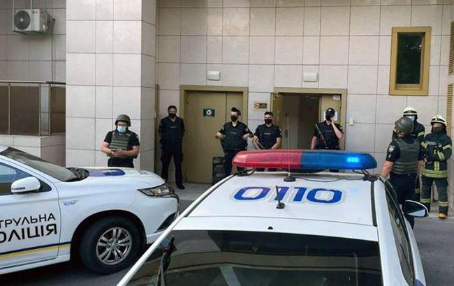 Стрілянина в Києві: всі деталі