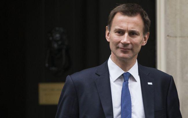 Британські депутати обурилися відсутністю санкцій проти Росії