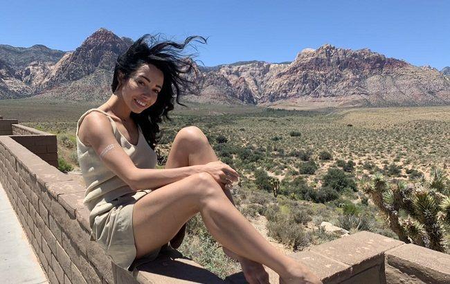 Екстремальні канікули: на Катерину Кухар в США мало не напав хижак