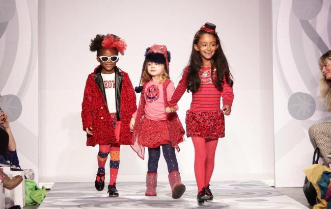 На Kids Fashion Week покажут детские хиджабы
