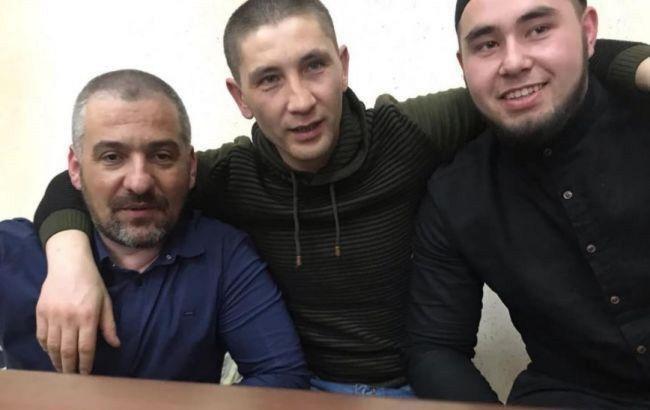 """Засідання красногвардійської """"справи Хізб ут-Тахрір"""" провели без адвокатів"""