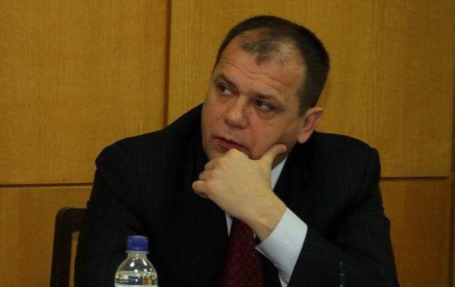 """Фото: Солончук - можливий гендиректор """"Борисполя"""""""