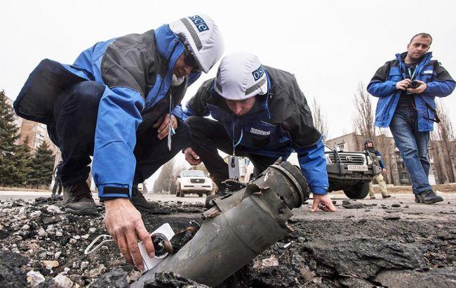 ОБСЄ продовжила на рік дію мандату спостережної місії в Україні