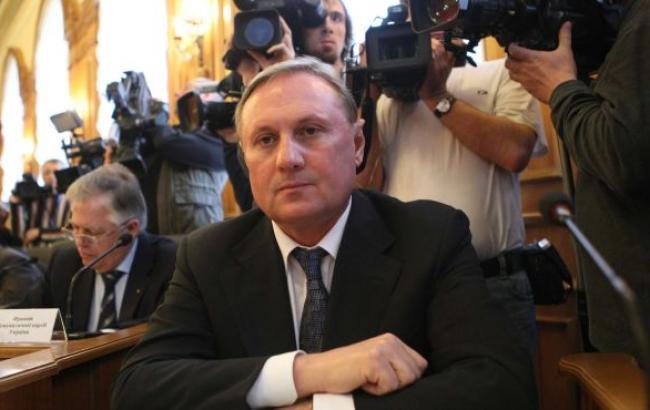 Суд отклонил апелляцию Ефремова