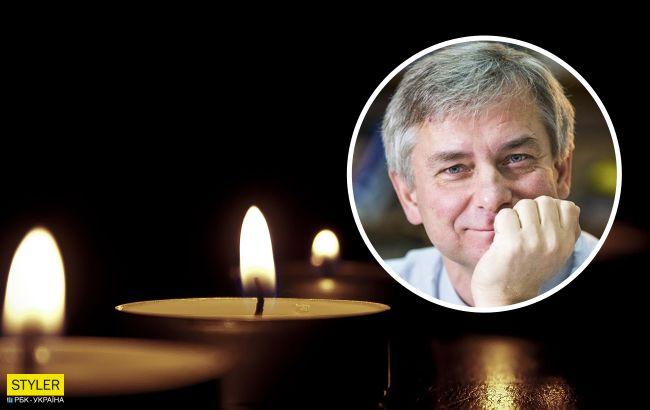 Умер экс-президент Киево-Могилянской академии: очень грустно и больно