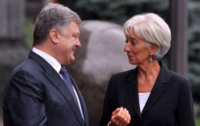 Руководитель МВФ сообщила окризисе среднего класса вразвитых государствах