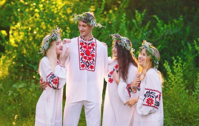 Ивана Купала в Украине: традиции, обычаи и запреты праздника