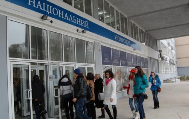 Донецкий университет намерен выдавать российские дипломы