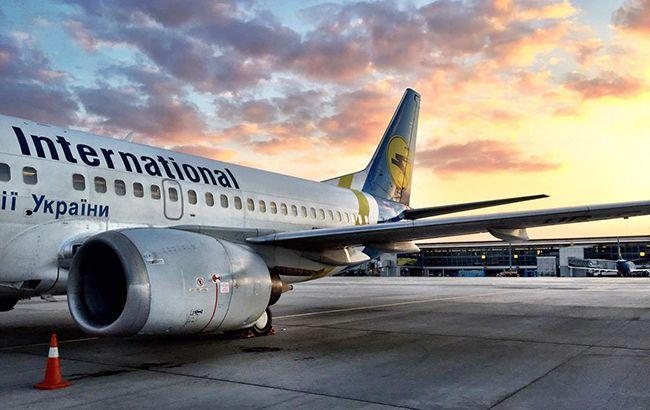 За додаткову плату пасажири можуть пересісти з економ- в бізнес-клас