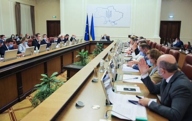 Правительство Украины выполнило одно из ключевых требований МВФ
