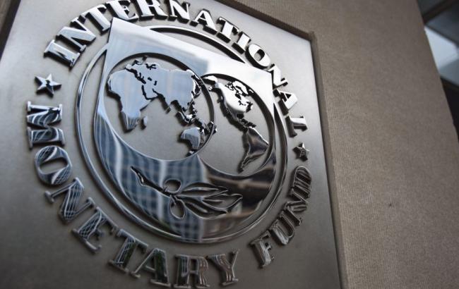 МВФ погіршив прогноз падіння ВВП України у 2015 р. до 9%